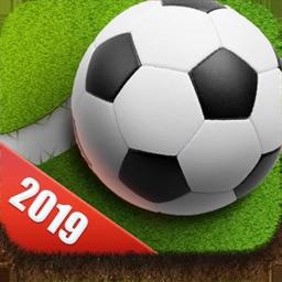 传奇十一人2:足球经理游戏FIFPro正版授权