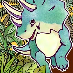 Love Dinos!