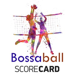 Bossaball Score Card