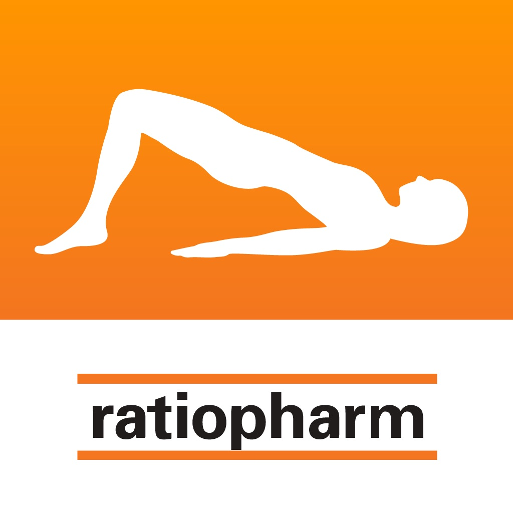 ratiopharm Rückenschule