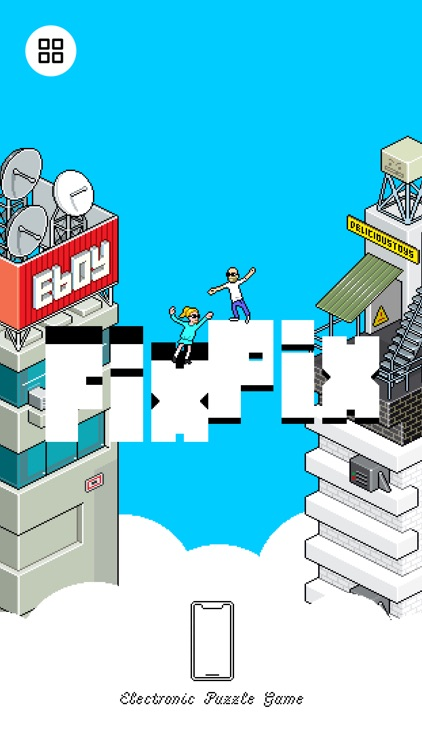 eBoy FixPix screenshot-0
