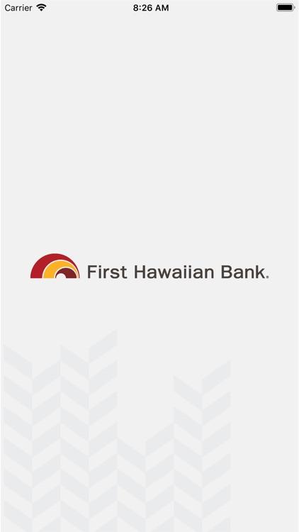 First Hawaiian Bank Mobile