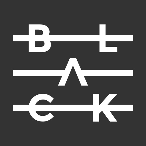 BLACK - B&W Film Emulator