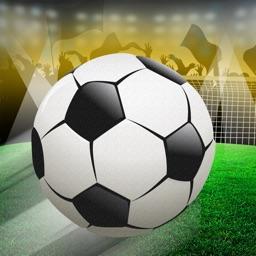 Finger Soccer : World Edition