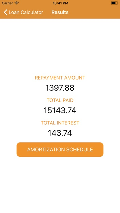Loan Calculator: Payoff Debt