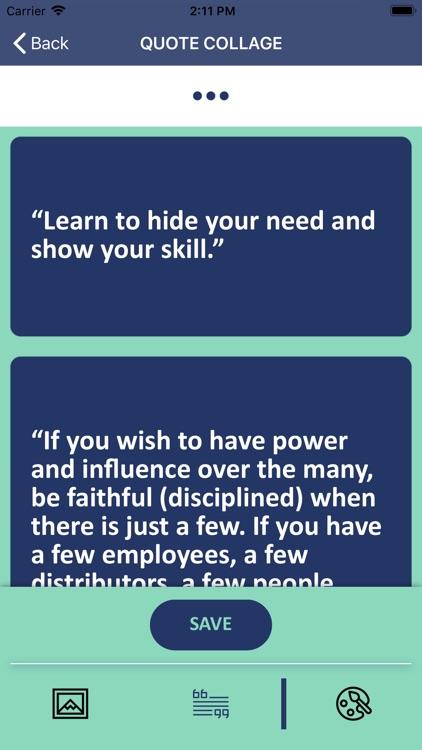 Jim Rohn's Wisdom screenshot-5
