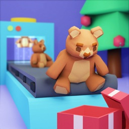 Toy Factory Inc - Idle game