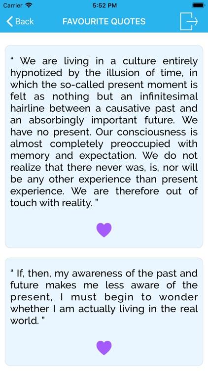 Alan Watts Wisdom