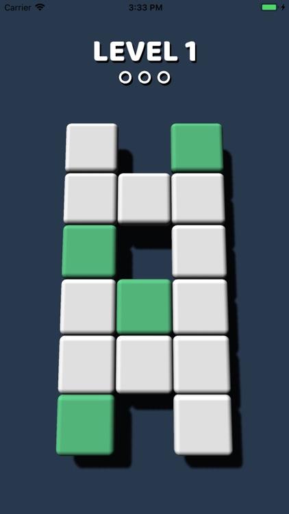 Color Maze - Casual Puzzle screenshot-9