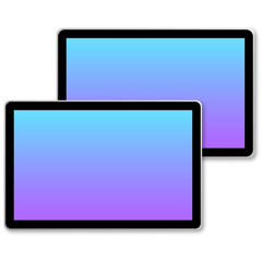 Screen Mirror to TV & Device
