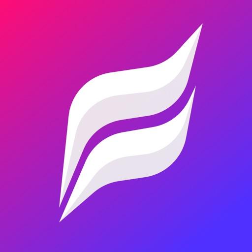 Facetify - Makeup & Selfie app logo