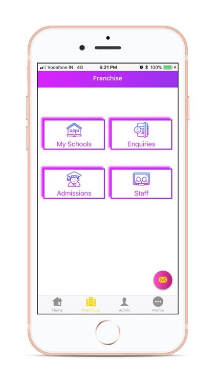 Tuton school solutions screenshot-5