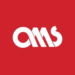 AMS Sales for Ferrari