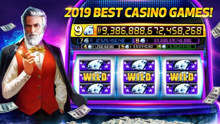 Winning Slots™ - Casino Slots screenshot-6