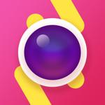 Facetasy Camera: Take & Edit