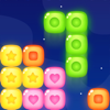 Candy Puzzle Block 2D