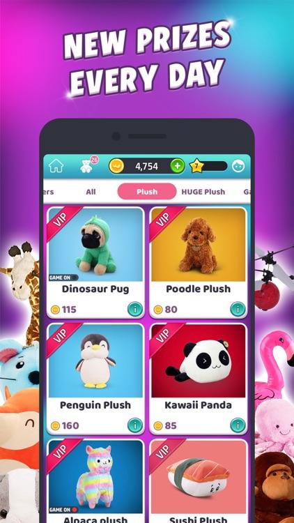 Clawee screenshot-6
