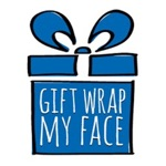 Gift Wrap My Face App