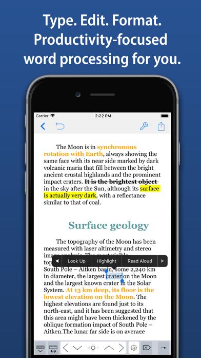 Notes Writer -Take Good Notes! screenshot two