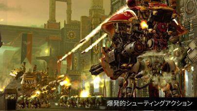 Warhammer 40,000: Freebladeのおすすめ画像1