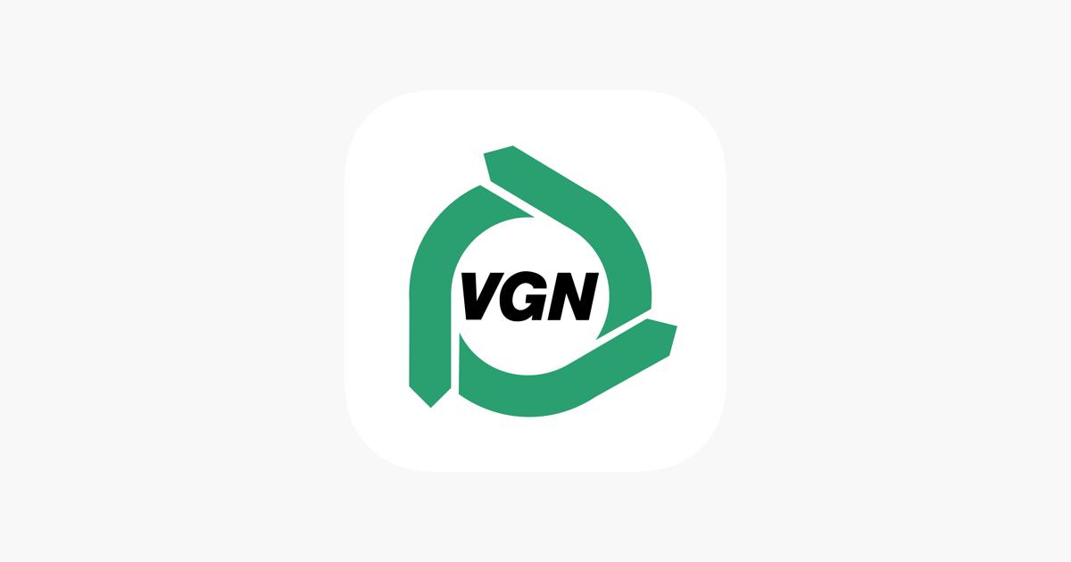 Vgn Fahrplan Tickets Im App Store