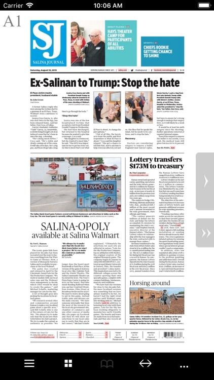 Salina Journal eEdition