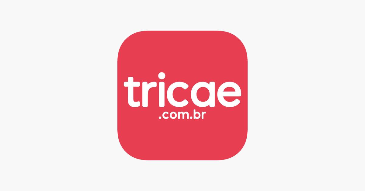 208504ccd  Tricae - Loja infantil online na App Store