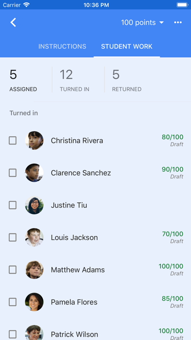 Download Google Classroom for Android
