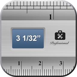 Ruler Pro - Measure Tools