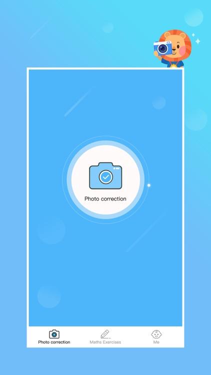 Fast Photo Math Answer Scanner