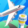 《Idle Airport Tycoon》- 飛行機 - iPhoneアプリ