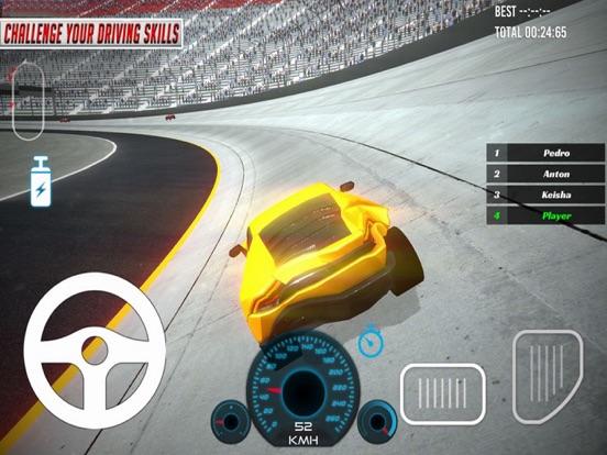 Rampage Racing Car Arena screenshot 5