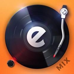 edjing 混音:可混音和录制音乐的DJ唱盘