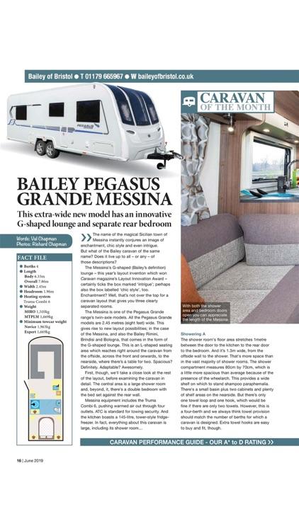 Caravan Magazine screenshot-3