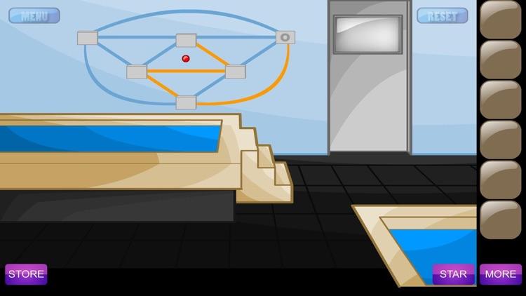 Entrenamiento cerebral room screenshot-4