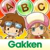 英語パズル!アルファベットストーンズ - iPadアプリ