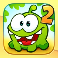 Codes for Cut the Rope 2: Om Nom's Quest Hack