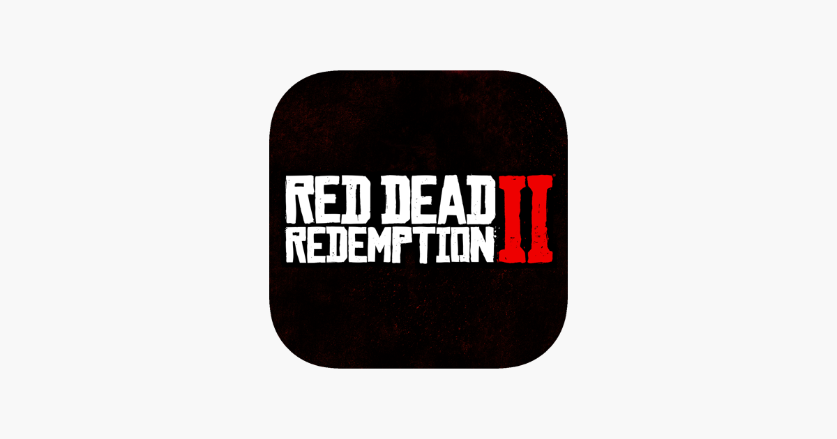 RDR2: Companion on the App Store