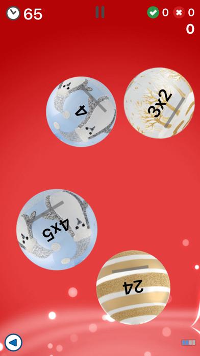 Screenshot of AB Math - giochi per bambini2