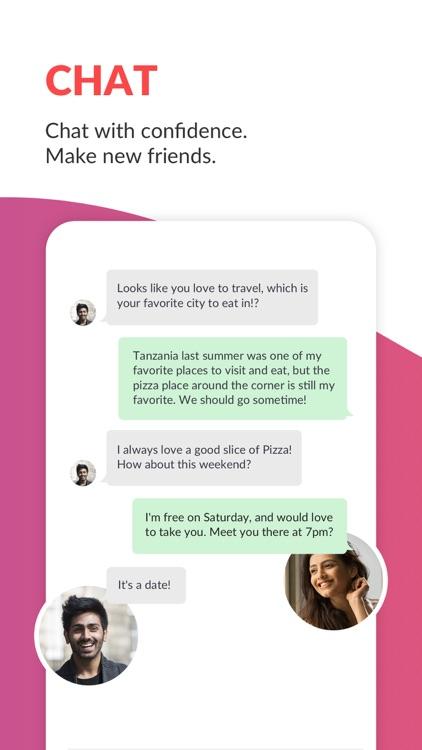 Woo- The dating app women love screenshot-4