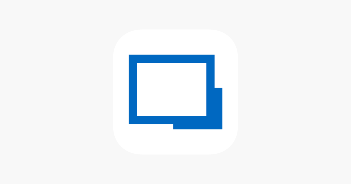 Remote Desktop Manager on the App Store