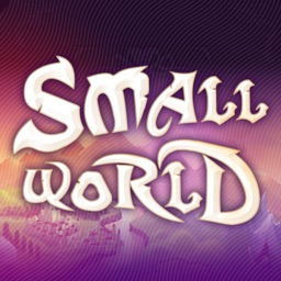 Small World - The Board Game