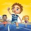 Summer Games ヒーローズ - iPadアプリ