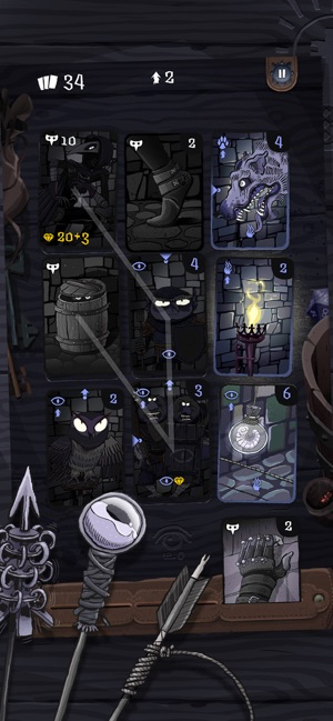 Card Thief Screenshot