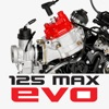 Jetting Rotax Max EVO Kart