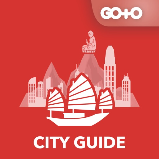 Hong Kong Travel Guide & Maps.