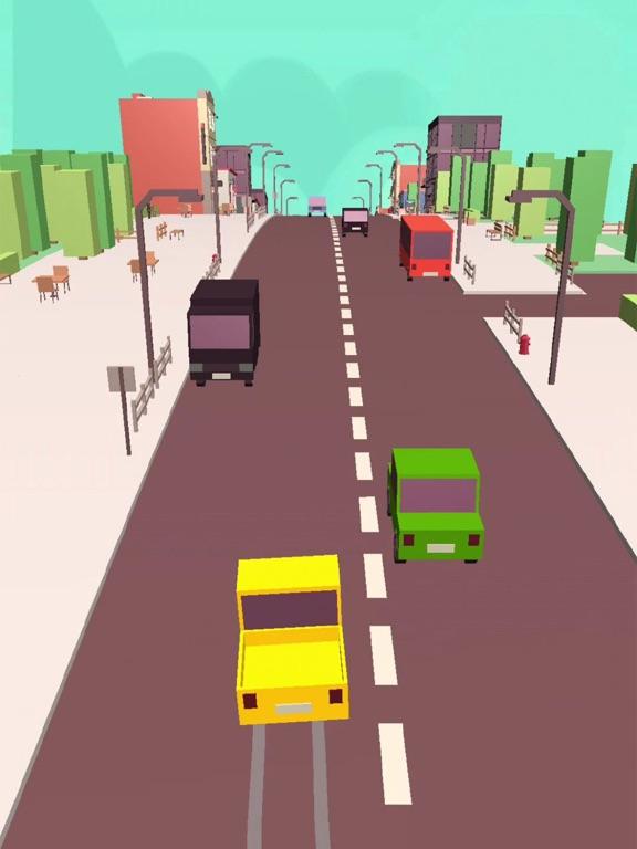 Danger Rider 3D screenshot 8