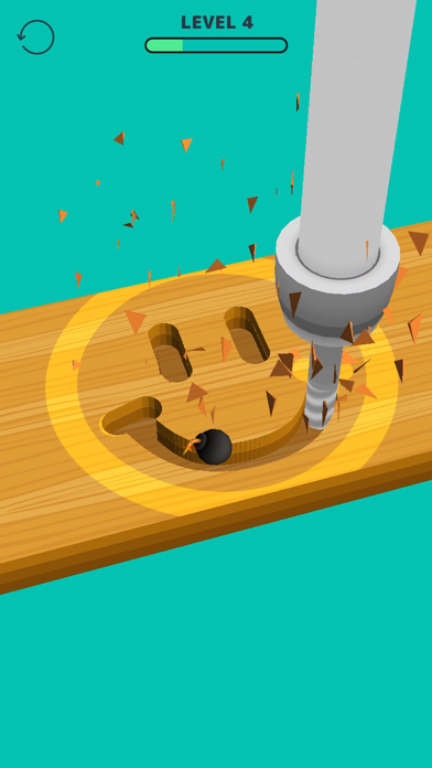 Wood Milling 3DIY screenshot 2