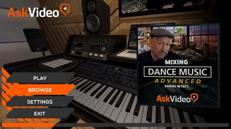 Mixing Dance Music Advanced