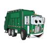 新北市垃圾車 - 即時位置